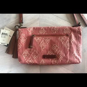 Lucky Brand Luna convertible bag